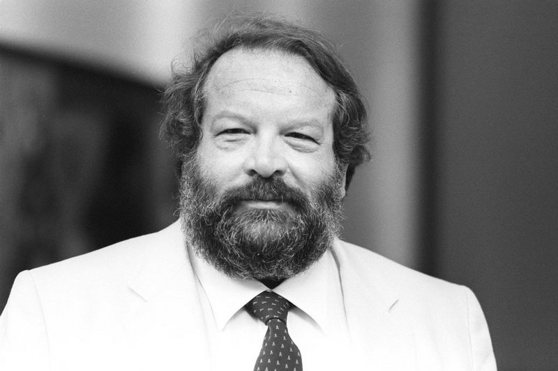 21 Bud Spencer