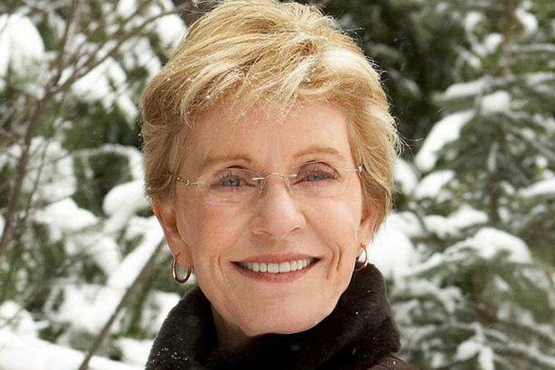 13 Patty Duke