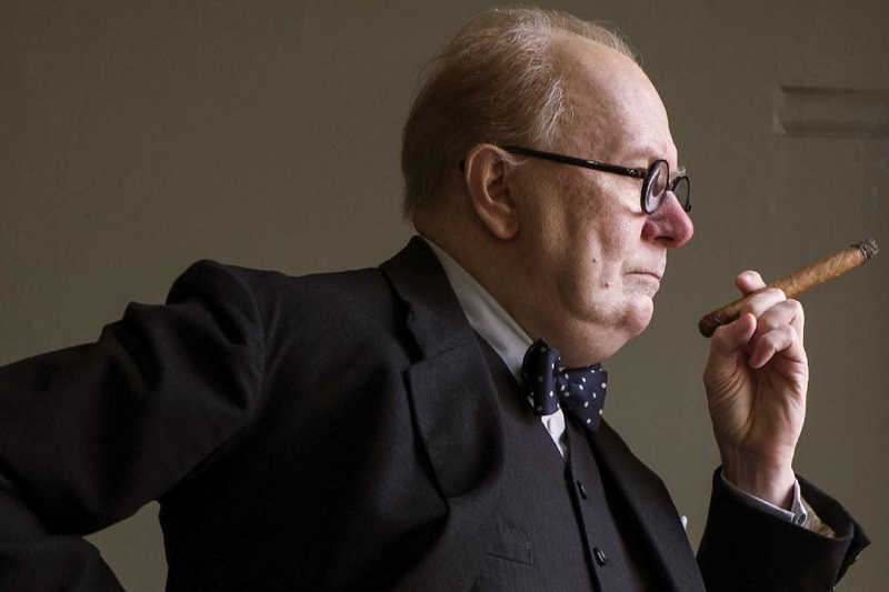 Gary Oldman_ Darkest Hour