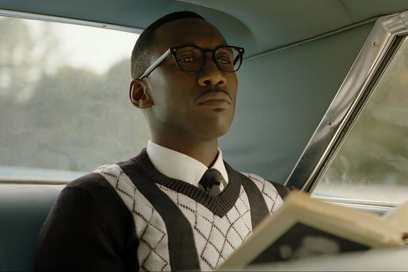 Mahershala Ali_ Green Book
