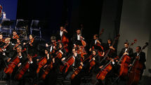 Tehran Symphony Orchestra to Perform The Fateful Day