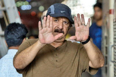 Majid Majidi Says Ready to Make Film on China's Struggle with Coronavirus
