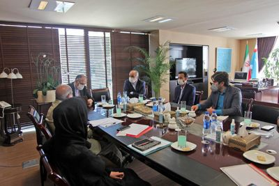 The Roudaki Foundation readiness to hold art events in Afghanistan