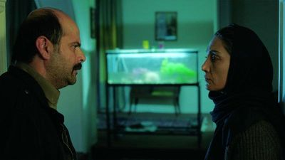 2 Iranian movies to compete in Calgary festival