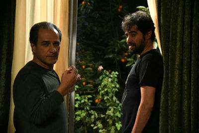 'My Brother, Khosro' to go on screen at Iranian Filmfest. in Paris