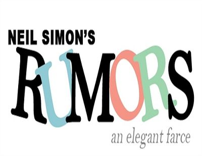 "Neil Simon's ""Rumors"" is on stage in Tehran's theater"