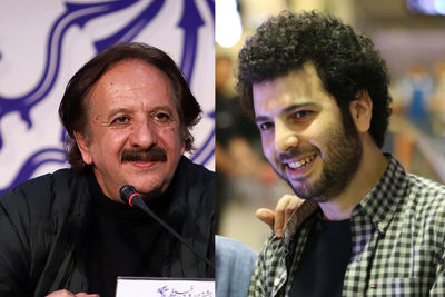 Filmmakers Majidi, Roustayi Inject Hope, Promise Victory over New Virus