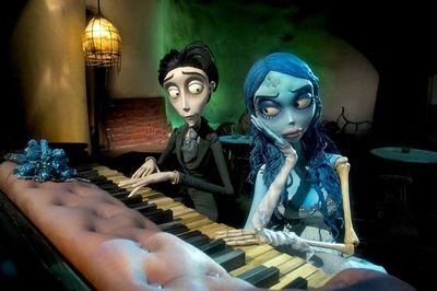 """Iranian director to stage musical based on """"Corpse Bride"""""""