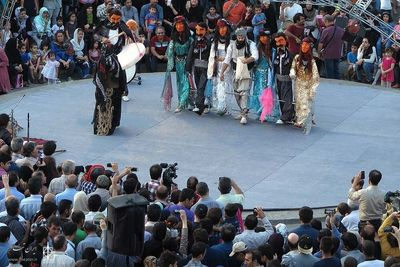 18th Mobarak Puppet Theater Festival to launches online