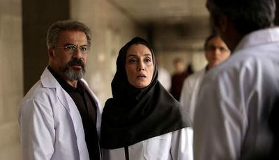 Iranian movies line up for Uruguay festival