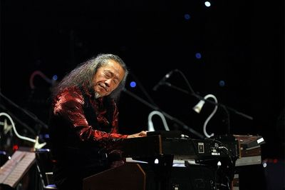 Kitaro's Tehran concerts to start on Saturday