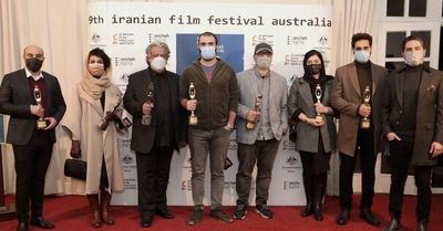 """Iranian Film Festival Australia honors """"Castle of Dreams"""" with four awards"""