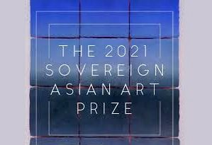 Iranian artist shortlisted for 2021 Sovereign Asian Art Prize