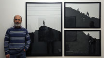 """Tehran, Informal"" photography exhibit goes to Dena Gallery"