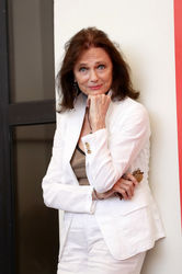 02 Jacqueline Bisset attends Magic Lantern photocall during the 75th Venice Film Festival