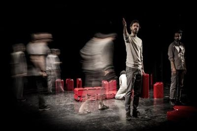 Iranian play 'Manus' to be staged in Australia