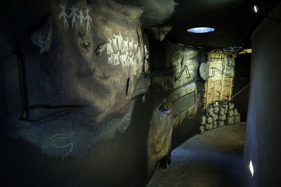IIDCYA Museum Launches Escape Room Area Pars Heritage