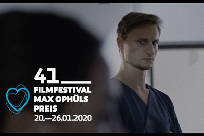 Arezo to Vie at 41st Max Ophüls Prize Filmfest. in Germany