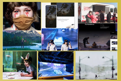 Creative Communication Award Announces the Winners of 2020