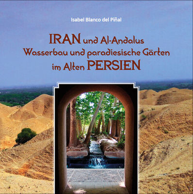 German Writers Discuss Impacts of Persian Art, Knowledge on Andalusia