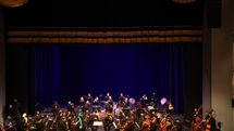 August performance of Iran's National Orchestra canceled due to coronavirus surge