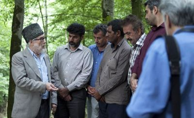 Studios from Czech, Italy, Ukraine Join Iranian Director to Make Blue Land