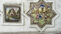 Moghadam Museum: A Historic House with Various Iranian Tile-works