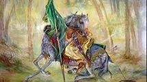 The most enduring paintings of Ashura