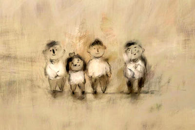 """""""Am I a Wolf?"""" honored at Hiroshima Intl. Animation Festival"""