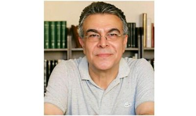 Writer Jamshid Khanian nominated for Hans Christian Andersen Award