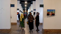 See Group Exhibit in Museum of the Qasr Gallery