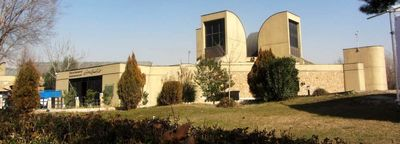 Tokyo museum to host Iran architecture exhibit in March