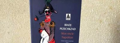 'My Uncle Napoleon' published again in France