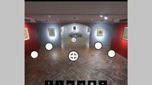 Opening of the Virtual exhibition of Iranian Gilding