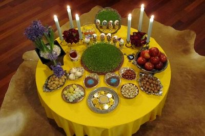 Interesting Facts About Persian New Year Nowruz