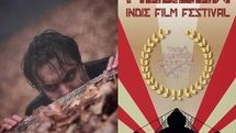 Mehdi Mahani wins best actor award at Moscow Indie Filmfest.