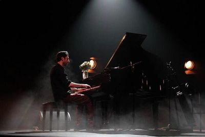 Russian Pianist Evgeny Grinko to Give Concert in Tehran