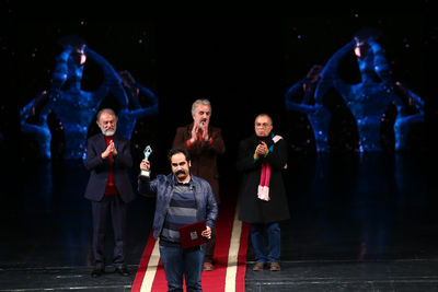 36th Fajr Theater Festival names winners