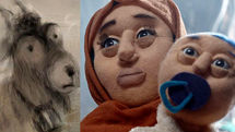"""Iran's """"Am I a Wolf?"""", """"Song Sparrow"""" on Oscars 2021 longlist of animated shorts"""