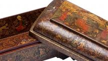 Prized Persian artworks at 4th National Auction
