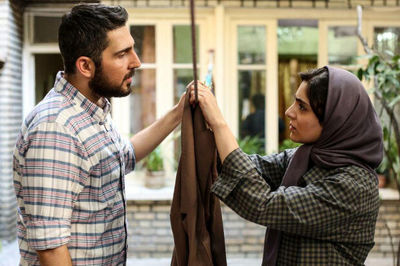 """Indie Meme Film Fest to host Iranian """"Seven and Half"""""""