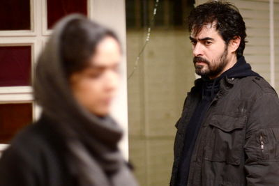 """""""The Salesman"""" crowned best film at Hafez Awards"""