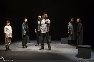 Resistance Theater Festival picks six plays for Guest Section