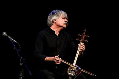 Composer Kayhan Kalhor to Collaborate in Dormishian's New Film We Are Forced