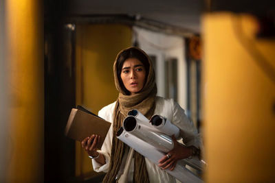 Iran's 'Careless Crime' to compete at Belgian, South Korean festivals