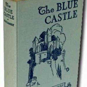 Montgomery's 'Blue Castle' in Persian