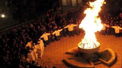 Iranians to mark Festival of Fire