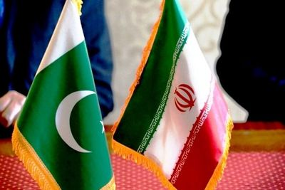 Iran, Pakistan stress expansion of bilateral art, culture coop.