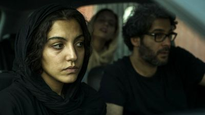 Marzieh wins awards at Vancouver women's festival