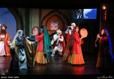 Gharibpour to restage Khayyam opera puppet show in Tehran